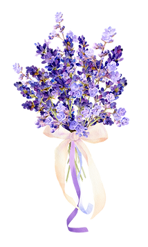 bouquet with lavender3.png