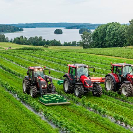 ¿Por qué invertir en la industria agrónoma en África?
