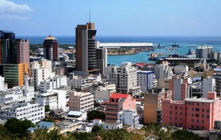 Mauricio: número 1 para la inversión en África.