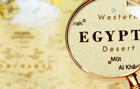 Egipto, una potencia para invertir.