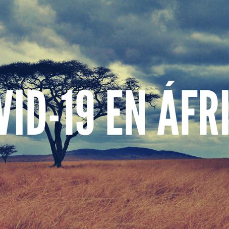 COVID-19 menos mortal en África