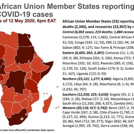 ¿Habrá pandemia de covid-19 en África o no habrá? Esa es la cuestión