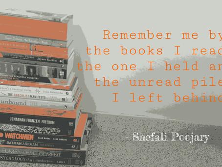 Quote 1 - Reading