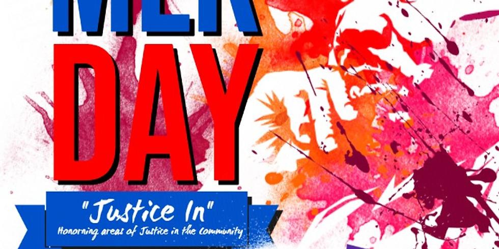 MLK Day Event