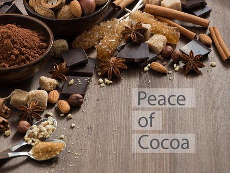 Peace of Cocoa