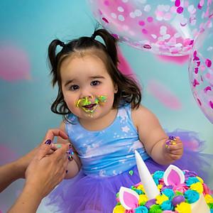 Gisela's Cake Smash