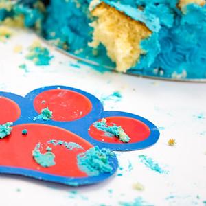 Eli's Cake Smash!