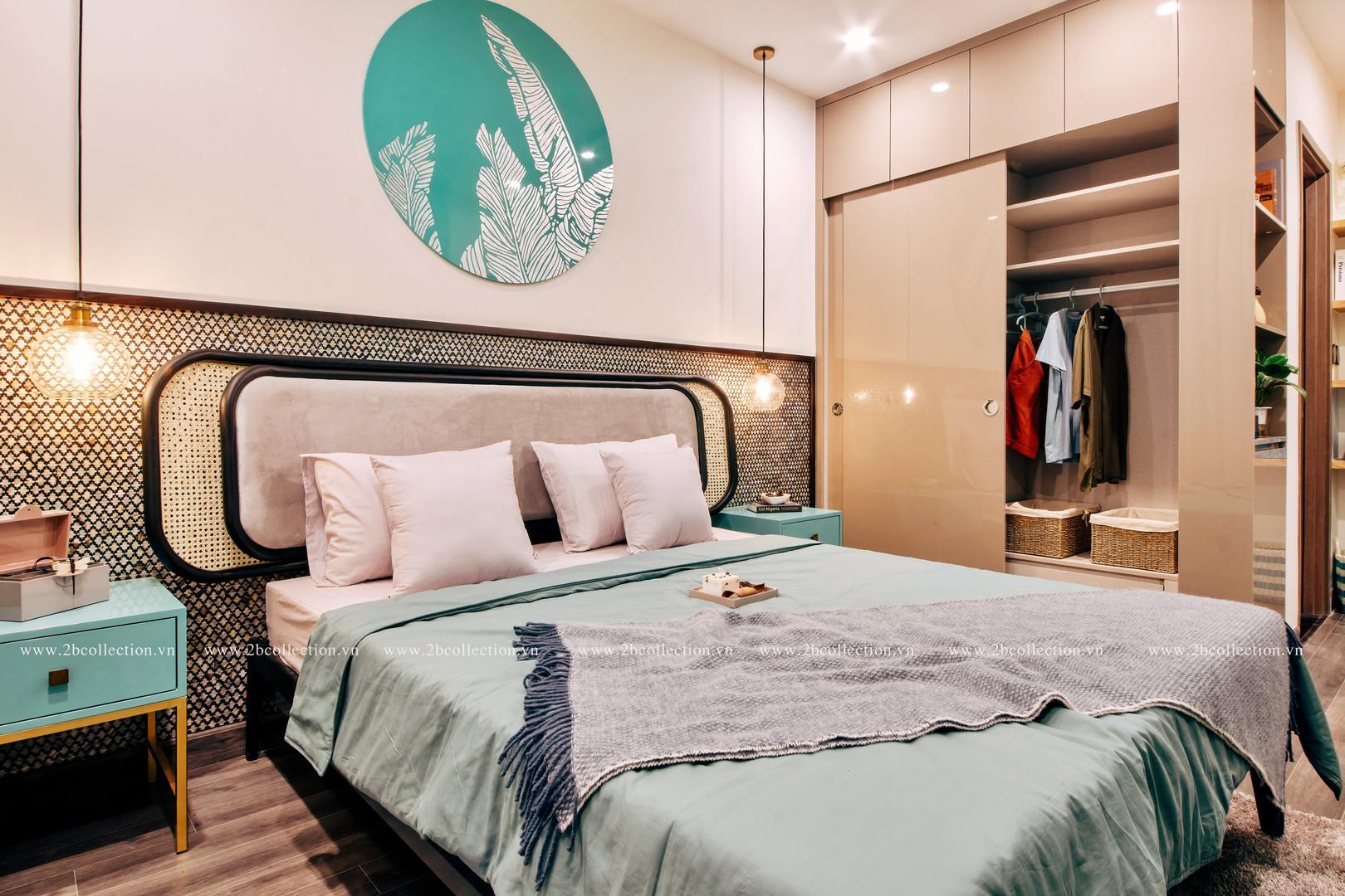 Luxury Bed-room