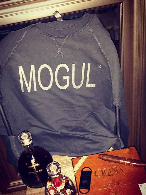 MOGUL Sweatshirt Grey/Silver