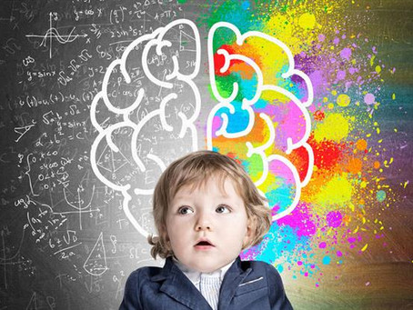 Giftedness and Autism: Dual Diagnosis