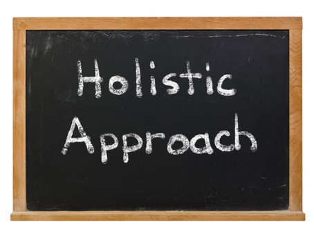 What does 'holistic' mean to our psychiatrists and psychologists?