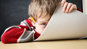 A Parent's Guide to ADHD Assessment & Diagnosis