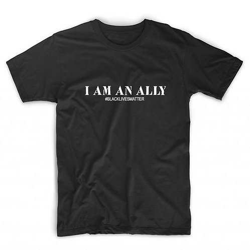 I AM AN ALLY