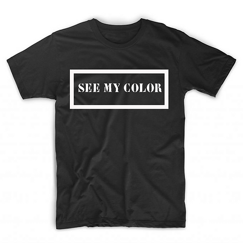 SEE MY COLOR