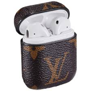 LV Airpods 1 Case