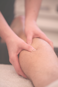 BloomWellbeing Sports Massage