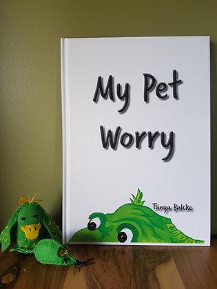 My Pet Worry