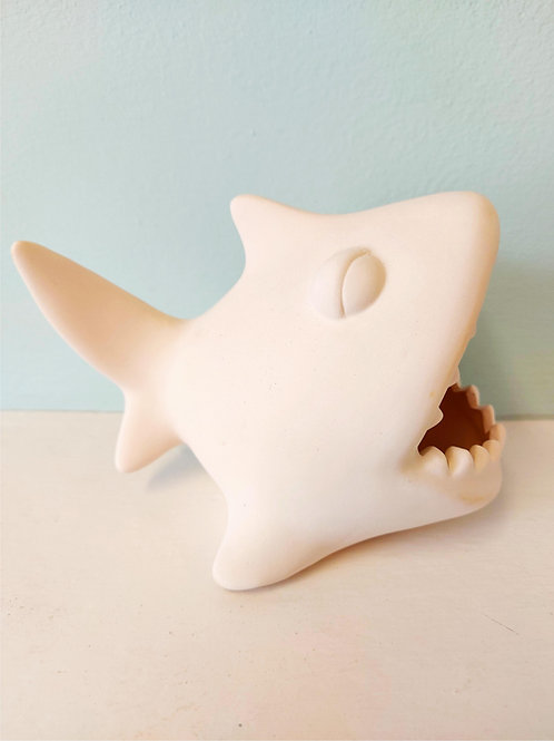 Shark scrubby Holder