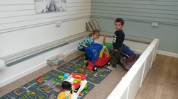 1 play area