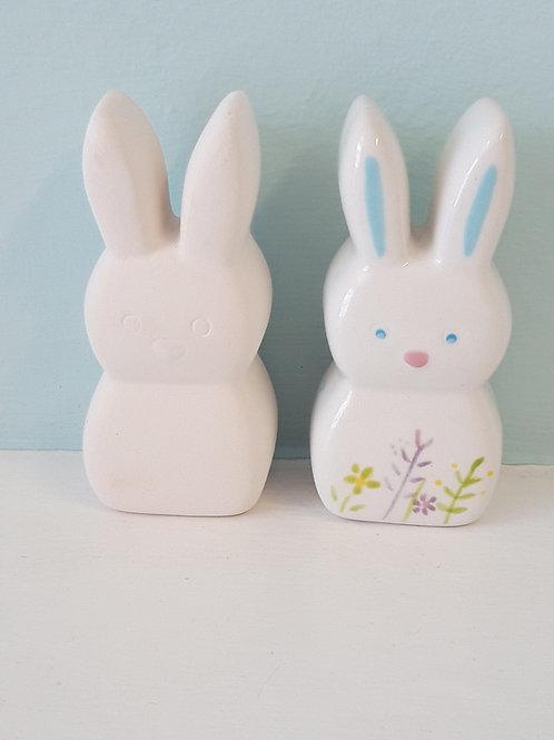 bunny orniment