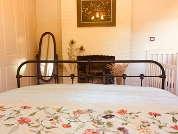 Surrey Cast Iron Bed