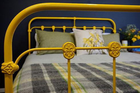 Empire Beds. Australian Made Bed. Chelsea Cast Iron Bed. Cast Iron Bed. Wrought Iron Bed. Cast Bed reproduction. Cast Iron Beds frames