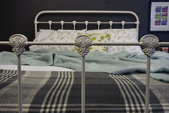 Empire Beds. Australian Made. Dover Cast Iron Bed. Iron Beds., Cast Beds. Wrought Iron Beds. Cast Iron Beds reproduction. Iron Bed Frame. Cast Iron Beds Melbourne. Australian Made Beds.