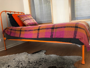 Cornwall Cast Bed