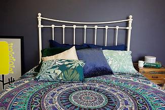 Sussex Cast Bed. Empire Beds. Australian