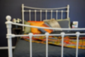 Empire Beds. Australian Made Beds. Sussex Cast Bed in Cream colour. Cast Iron Beds. Wrought Iron Beds. Cast Iron Beds reproduction. Iron Bed Frame. Cast Iron Beds Melbourne