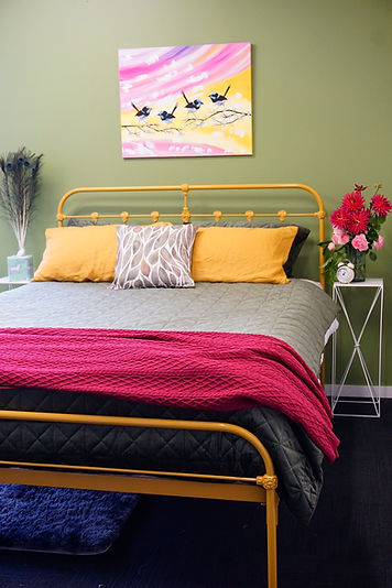 Empire Beds. Australian Made Beds. Cast Beds. Cast Iron Beds. Wrought Iron Beds. Traditional and Timeless. Vintage Beds.