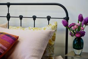 Kingston Cast Bed