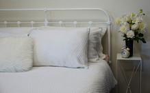 Cambridge Cast Iron Bed