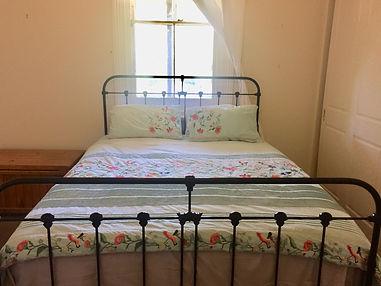 Empire Beds. Australian Made beds. Surrey Cast Iron Bed. CAst Beds. Wrought Iron Beds