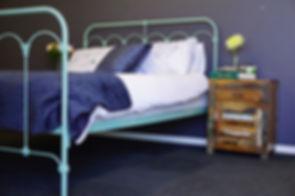 Empire Beds. Australian Made Beds. Windsor Cast Iron Bed in Cootamundra colour. Cast Iron Beds. Wrought Iron Beds. Cast Iron Beds reproduction. Iron Bed Frame. Cast Iron Beds Melbourne
