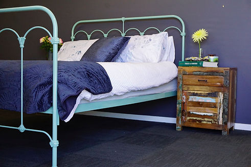 Empire Beds. Australian Made Beds. Windsor Cast Iron Bed in Cootamundra colour. Cast Iron Beds. Wrought Iron Beds. Cast Iron Beds reproduction. Iron Bed Frame. Cast Iron Beds Melbourne. Australian Made Beds.