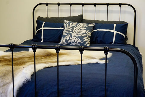 Australian Made Beds. Empire Beds. Cast Beds. Cast Iron Beds. Authentic and Traditional beds. Vintage Beds made in Melbourne. Cornwall Tilly Cast Bed.