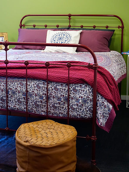 EMPIRE BEDS. Australian Made Bed. Cast Bed. Iron Bed. Authentic and Traditional Beds. Vintage Bed. Ascot Bed