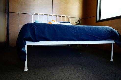 Kensington Cast Iron Bed