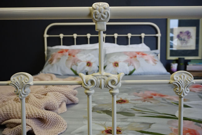 Empire Beds. Australian Made Bed. Surrey Cast Iron Bed. Cast Iron Bed. Wrought Iron Bed. Empire Beds. Australian Made Bed. Surrey Cast Iron Bed. Cast Iron Bed. Wrought Iron Bed. Cast Iron beds reproduction. Cast Iron Bed Frame.