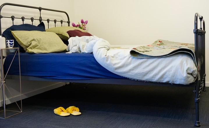 Kingston Bed