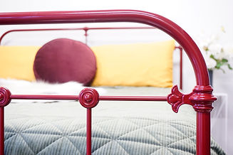 EMPIRE BEDS. Australian Made Beds. Cast Bed. CAst Iron Beds. Vintage Beds. Traditional and Authentic. Handcrafted Beds.