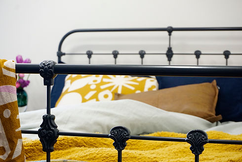 Kingston Cast Bed. Kingston Cast Bed. Empire Beds. Australian Made. Cast Bed. Cast Iron Beds. Wrought Iron Beds. Australian Made Beds.