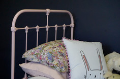 Hampshire Cast Iron Bed