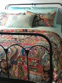 Empire Beds. Australian Made beds. Windsor Cast Bed. Cast Iron Beds. Wrought Iron Beds. Cast Bed reproduction. Cast Iron Beds frames