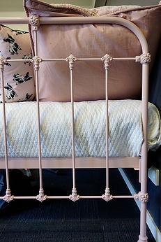 Empire Beds. Australian Made. Hampshire Cast Bed. Cast Iron Beds. Cast Beds. Wrought Iron Beds. Cast Bed reproduction. Cast Iron Beds frames. Children's Beds. Kids Beds.