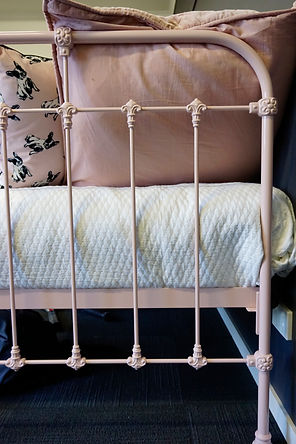 Empire Beds. Australian Made. Hampshire Cast Bed. Cast Iron Beds. Cast Beds. Wrought Iron Beds. Cast Bed reproduction. Cast Iron Beds frames. Children's Beds. Kids Beds.
