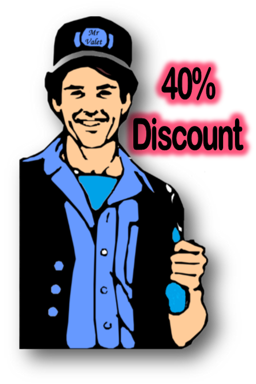 Yearly Discounts