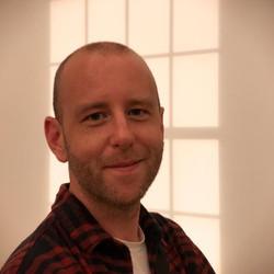 Nick Collinson