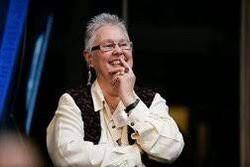 Prof. Sue Sanders